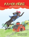 Ranch Hero Front Cover v.7